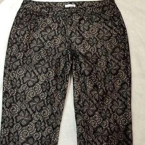Xhilaration Lace Jeans